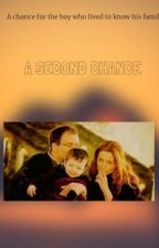 A SECOND CHANCE by M_DreamerofBooks