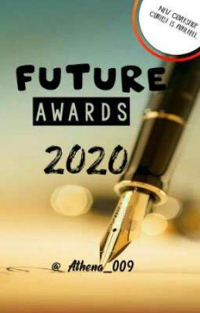 FUTURE AWARDS 2020  by Athena_009