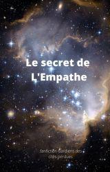 Le secret de l'Empathe by AmandineLeveque1