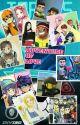 'Adventure Of Love' EA X BBB (COMPLETE) by Aliff-Aliya