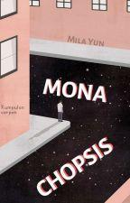 MONACHOPSIS by mila-yun