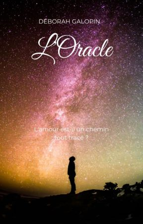 L'Oracle by DeborahGalopin