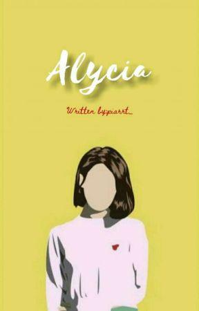 ALYCIA by dbaprla