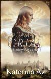 La Dama y el Grial I : El misterio de la Orden cover