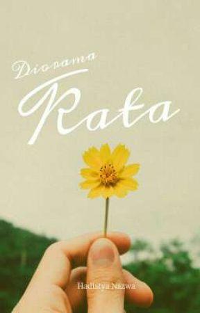 Diorama Kata [Antologi Puisi] by HadistyaNazwa