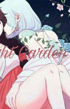 Moonlight Garden by Lynxash33