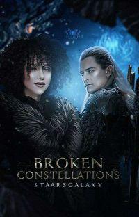 BROKEN CONSTELLATIONS - Legolas Greenleaf cover