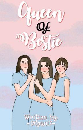 Queen of Bestie by DGpao17