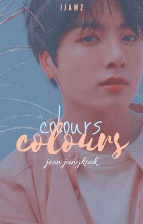 colours; j.jk ✓ by _jjamz_