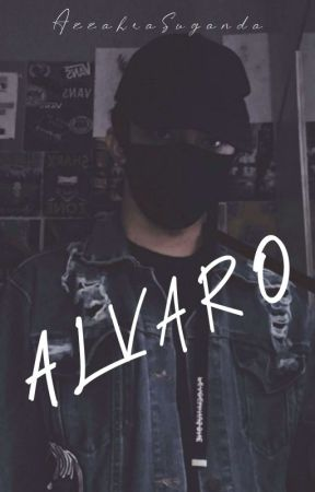 ALVARO by AzzahraSuganda