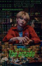 The Arcade || Lee Felix by dearmramazonlady