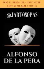 Alfonso de la Pera by jartosopas