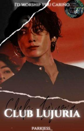 BTS Oneshot: Club Lujuria: j.jk°✓ by Parkjess_