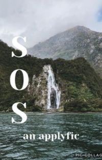 SOS - an applyfic cover