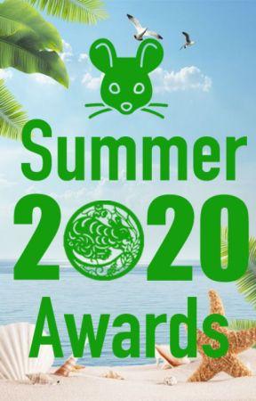 Mousetails Summer 2020 Awards [FINISHED] by SummerZodiacAwards