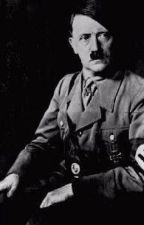The Mind of Adolf Hitler by AlessandrO_R