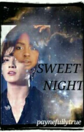 Sweet Night - BTS (Jungkook) FF by kelseysgotnojams