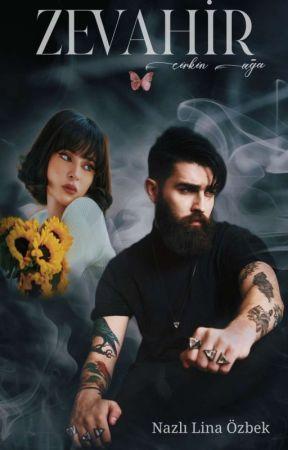 ZEVAHİR (Çirkin Ağa) by linadankalemler