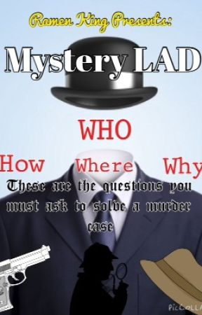 Mystery LAD by RamenKing