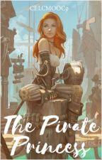 ⚔️ The Pirate Princess ⚔️ by celcmooc9