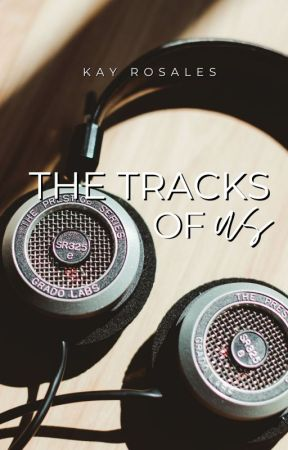 The Tracks of Us by fleurissements