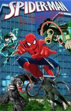 Spider-man: An Illegal Hero by KarmaSpidr