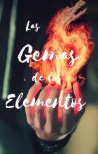 Las gemas de los elementos by _Anubis_18