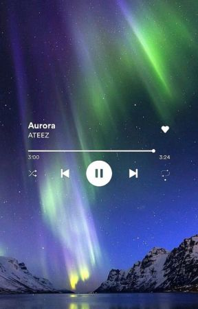 Voicemails (Sanjoong) by aurora_of-ateez