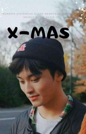 X-mas by kenyaaxen