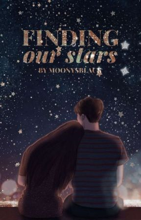 FINDING OUR STARS, cedric diggory by moonysblack