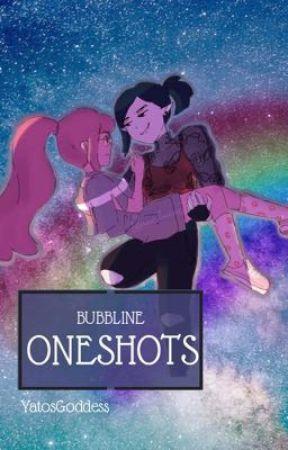 Bubbline oneshots by YatosGoddess73