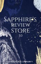 Sapphire's Review Store 3.0 by TreasureCommunity
