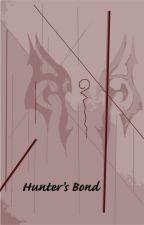 Hunter's Bond by Devils_Angel139