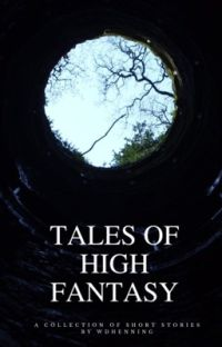 Tales of High Fantasy cover