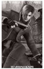 Separate Ways (Resident Evil 4)   by Tearsfillthesky