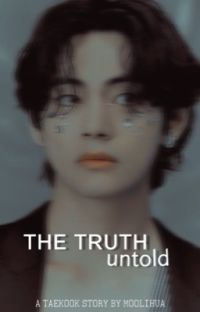 the truth untold +tk  cover