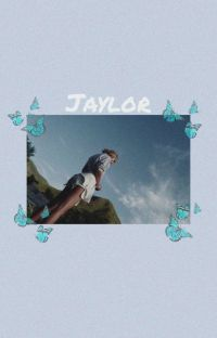 ♡Lot's of Love♡ (Jaylor Short Stories) cover