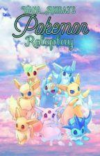 """"""" Evee! I choose you! """" Pokemon Roleplay by -hana_akira3"""