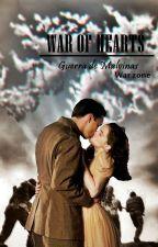 War of hearts (Guerra de Malvinas: War zone) | h.s by BGomezFtMahone1D