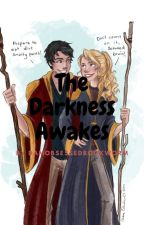 The Darkness Awakes (A Percy Jackson and Harry Potter crossover) by DamObsessedBookworm