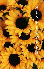 Sunflowers by TomboyKaba