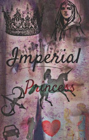 Imperial Princess (editing)  by ayassih7
