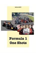 Formula 1 One Shots by spicy_honey