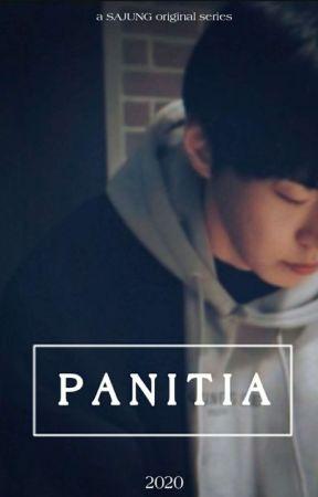 PANITIA ㅡ kdy ✔ by sajungg