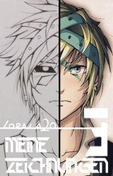 Meine Zeichnungen 3 by Lorala20