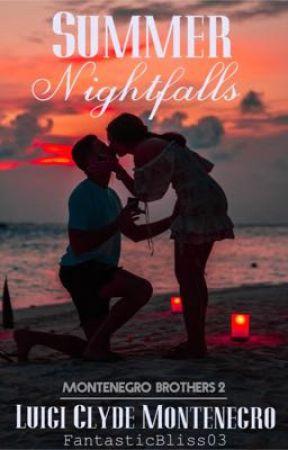 Summer Nightfalls [R18] by FantasticBliss03