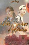 Ms.Secret Admire cover