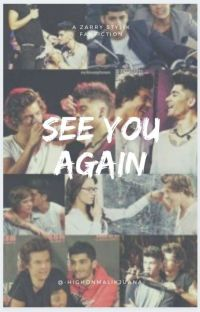 See You Again (Zarry)  cover