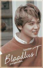 BLOODLUST || haechan by joongsmullet