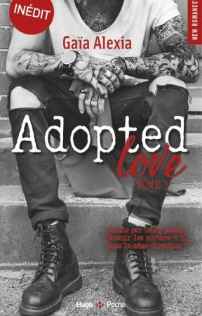 Adopted Love 3 by AlexiaGaia2